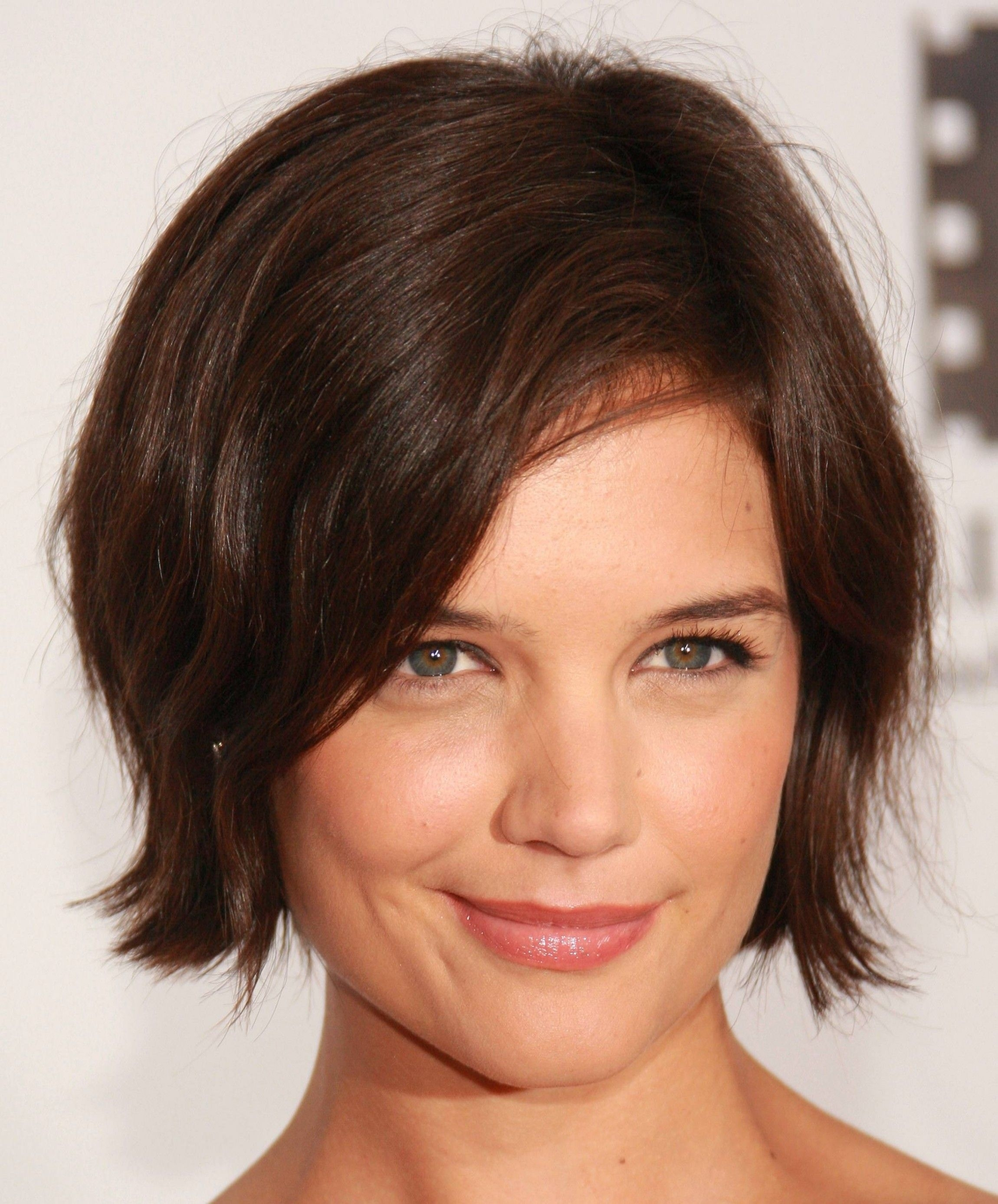 Short+Hairstyles+For+Fat+Faces |  Comments ≈ Tags : Short within Haircut For Thick Hair Small Face