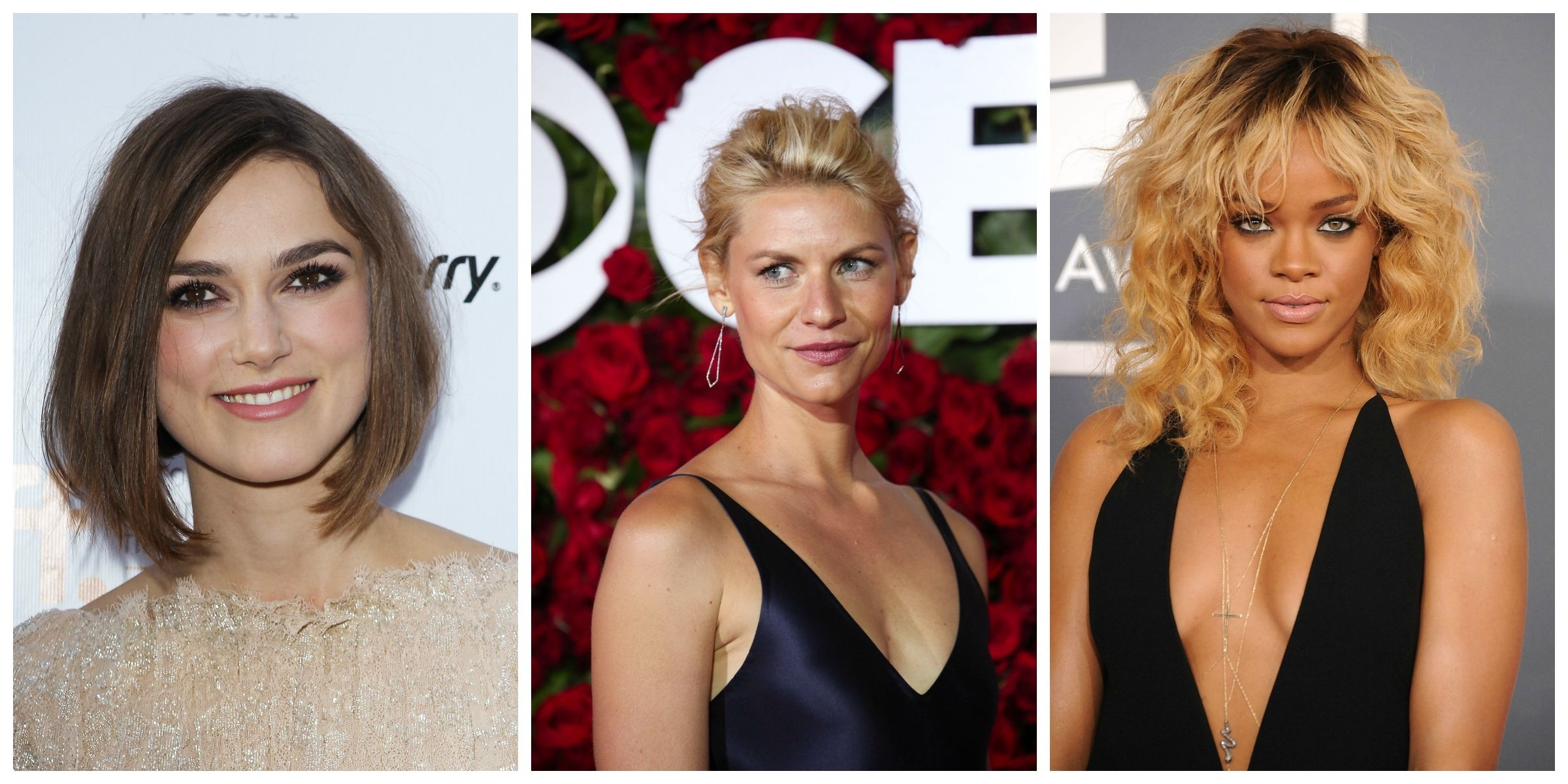 The 13 Best Hairstyles For Square Faces intended for Haircut For Square Face And Big Nose