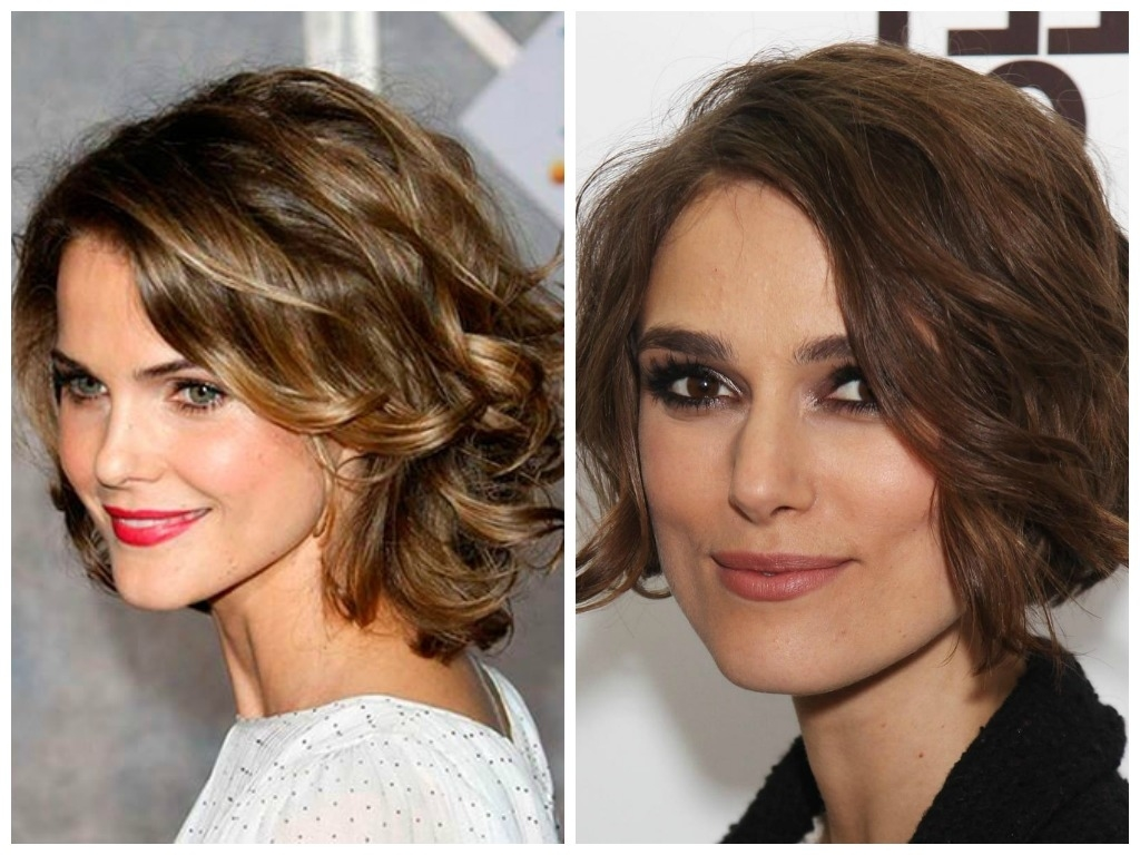 Hairstyle For Oval Face Shape