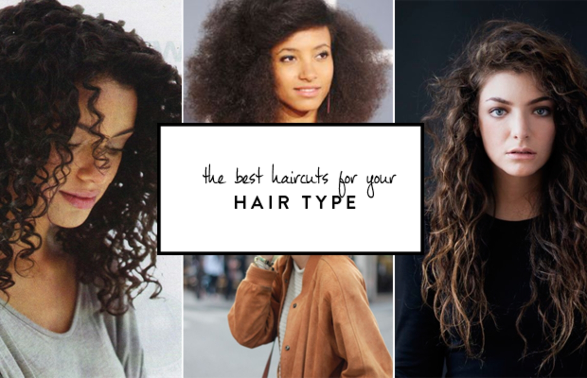 The Best Haircuts For Curly, Thick, And Fine Hair | Hair & Nails pertaining to Best Haircut For Thick Kinky Hair