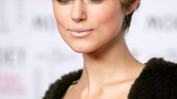 Pixie Haircuts For Square Faces 2018 Wavy Haircut