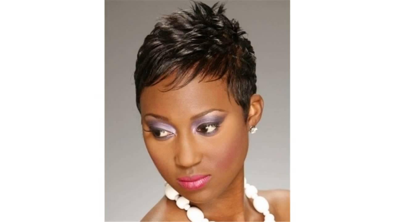 Thin Hairstyles Women   Hairstyle For Women & Man inside Haircut For Thin Black Hair