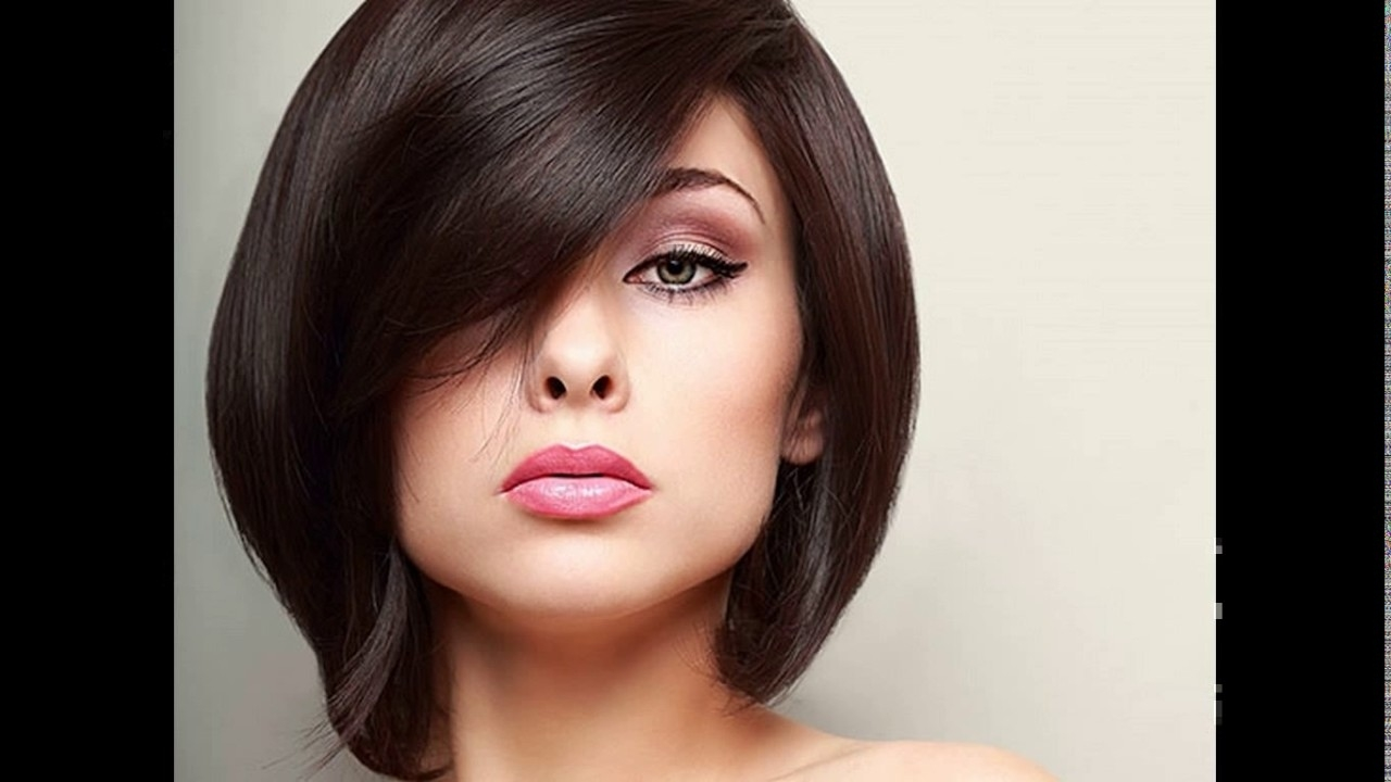 Very Short Haircuts For Indian Women - Youtube within Short Haircut For Oval Face Female Indian