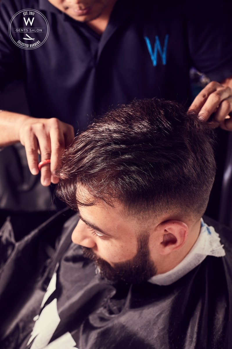 "W Gents Salon Jlt On Twitter: ""haircut 60Aed #dubai #mydubai with regard to Haircut Gents Salon Dubai Marina"