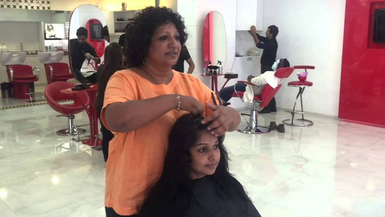 Which Are The Top 5 Hair Salons In Delhi? - Makeup Artists - Zoviti regarding Best Haircut Salon In South Delhi