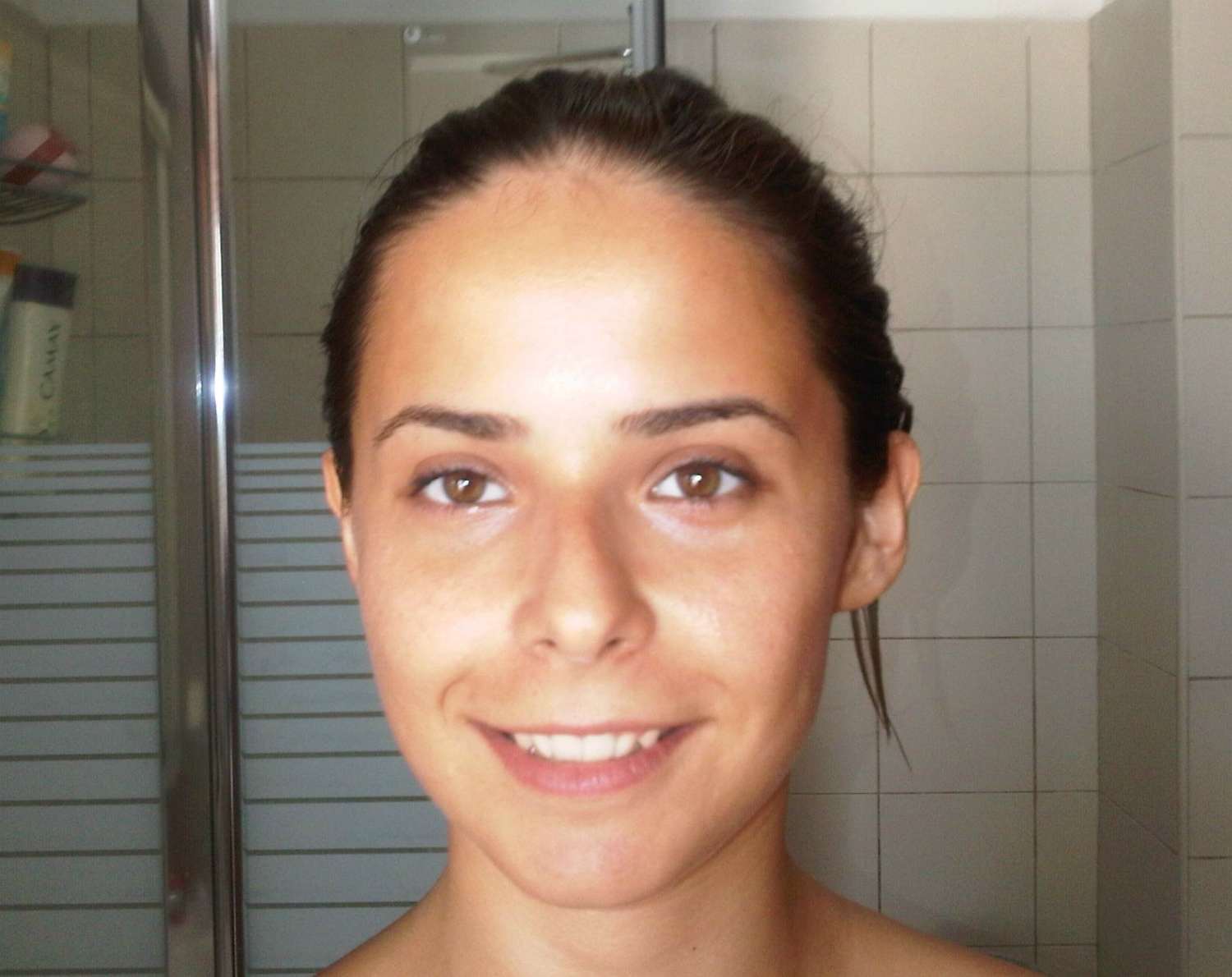 Which Haircut Suits My Round Face And Large Forehead? - Beauty throughout Haircut For Round Face Large Forehead