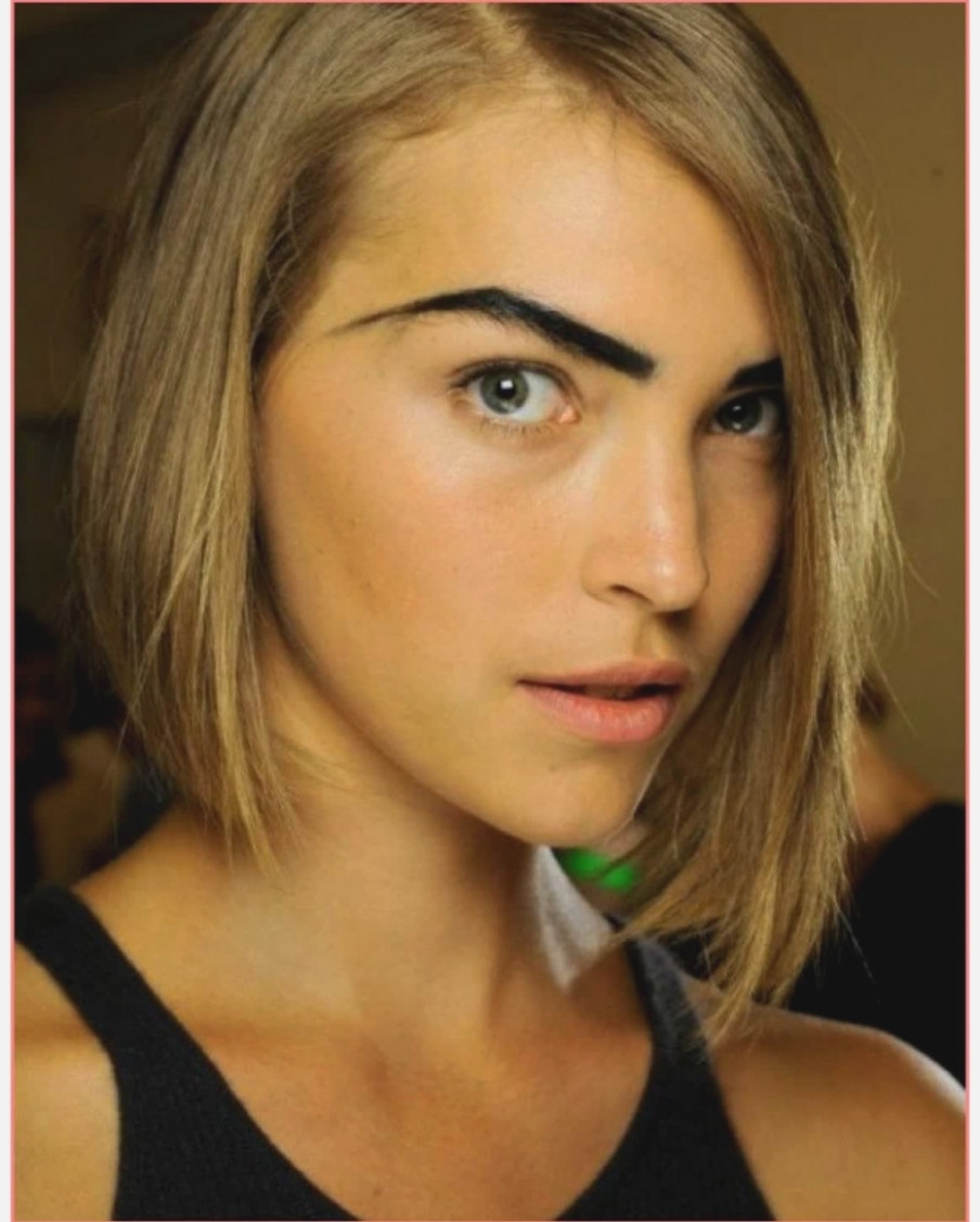 Why Is Short Haircuts For Oval Faces And Thin Hair So with Haircut For Oval Face Thin Hair