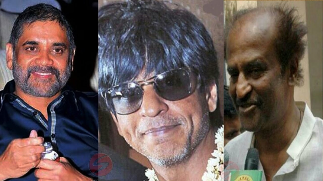 images of indian actors without makeup - wavy haircut