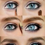 12 Easy Step-By-Step Makeup Tutorials For Blue Eyes - Her Style Code for How To Do Your Makeup For Blue Eyes