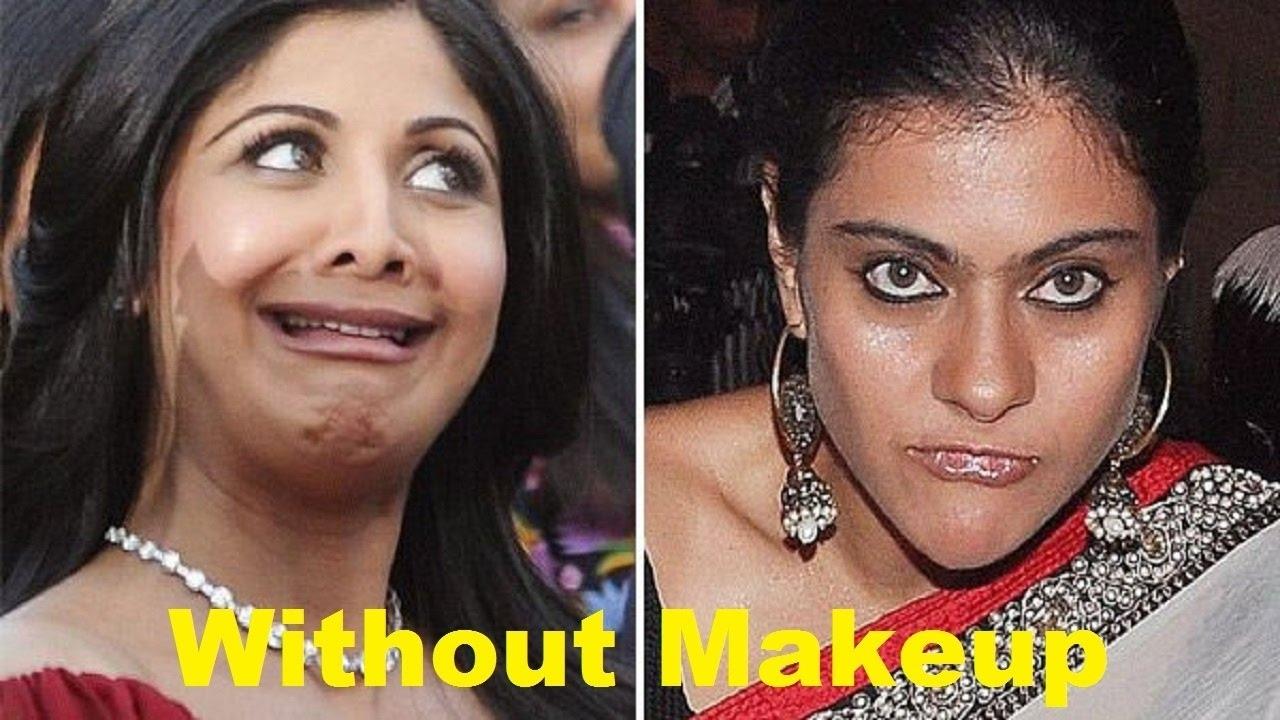 15 Bollywood Actresses Without Makeup 2019 - Youtube pertaining to Indian Actress Without Makeup Photos