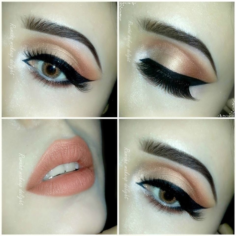 15 Steps For Creating A Perfect Smoky Eye Look | Utola Tips regarding Smokey Eye Look Tips