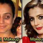 20 Bollywood Actress Who Look Unrecognizable Without Makeup - Youtube pertaining to Indian Actress Without Makeup Videos