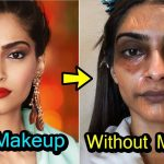 20 Shocking Looks Of Bollywood Actress Without Makeup - Youtube with Bollywood Celebs Without Makeup Photos