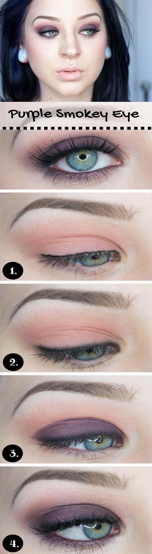 35 Wedding Makeup For Blue Eyes - The Goddess intended for Makeup Ideas For Blue Eyes For Wedding