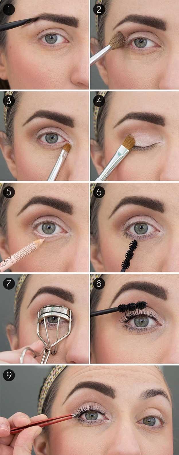 35 Wedding Makeup For Blue Eyes - The Goddess intended for Wedding Makeup Blue Eyes