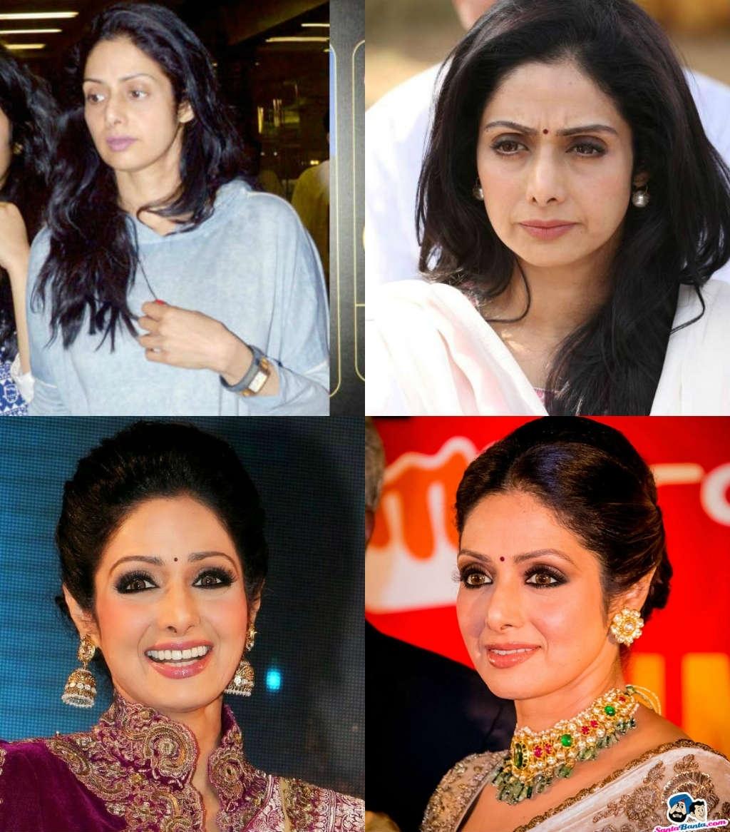 Bollywood Actresses Without Makeup - Indian Beauty Tips with Indian Bollywood Actress Without Makeup