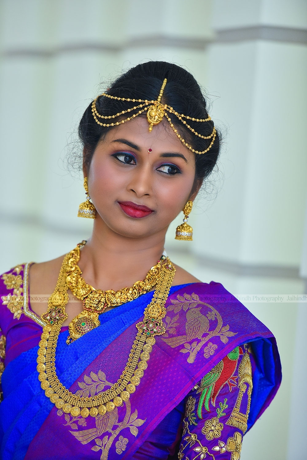 Bridal Makeup Madurai, Bridal Makeup In Madurai - Tamil Nadu for Bridal Makeup Photos Tamilnadu