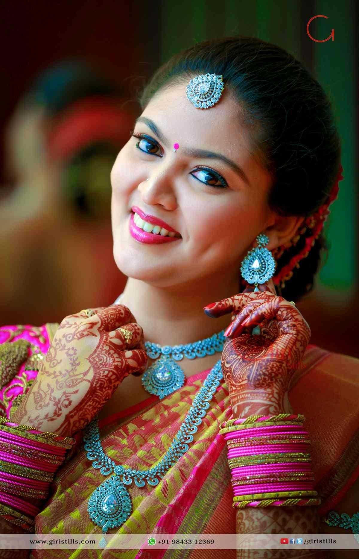 Bridal Makeup Tips For Hd Wedding Photography for Makeup For Wedding Photography