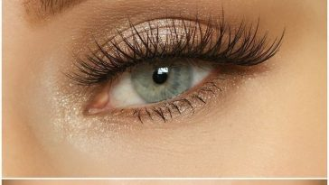 Eyeshadow Color For Blue Green Eyes And Brown Hair