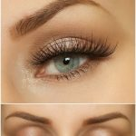 Brown Eye Makeup For Blue Eyes And Blonde Hair | Makeup | Makeup throughout Eyeshadow For Blue Green Eyes And Dirty Blonde Hair
