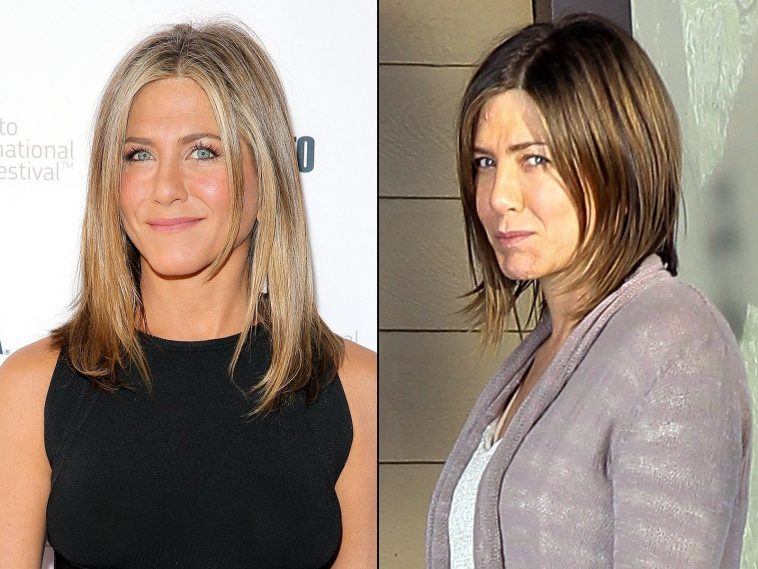 Celebrities Before And After Makeup Transformations with Celebrities Before And After Makeup