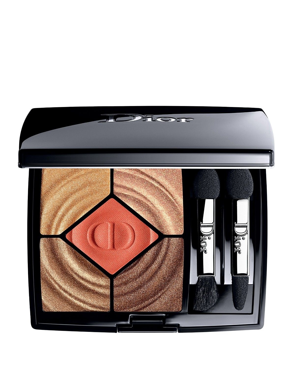Dior 5 Couleurs Cool Wave Summer 2018 Limited Edition Eyeshadow inside Best Dior Eyeshadow Palette For Green Eyes