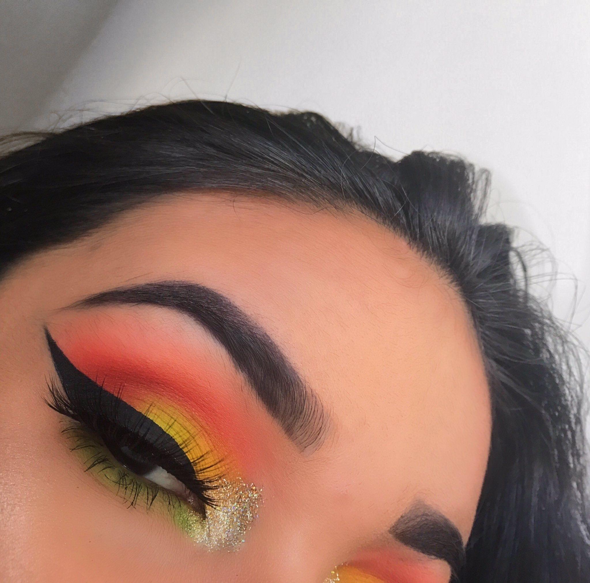eye makeup designs tumblr - wavy haircut