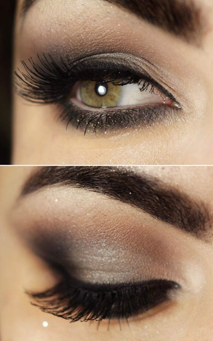 Eyeshadow For Hazel Eyes #5 | Makeup Bag | Pinterest | Eye Makeup for Makeup For Hazel Eyes Pinterest