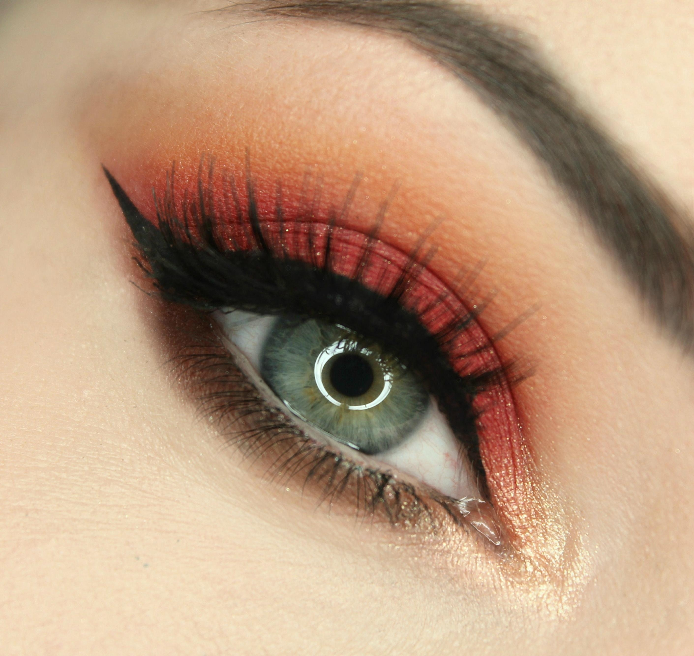 Eyeshadow Recommendations For Green And Hazel Eyes   Makeup For throughout How To Wear Green Eyeshadow For Hazel Eyes