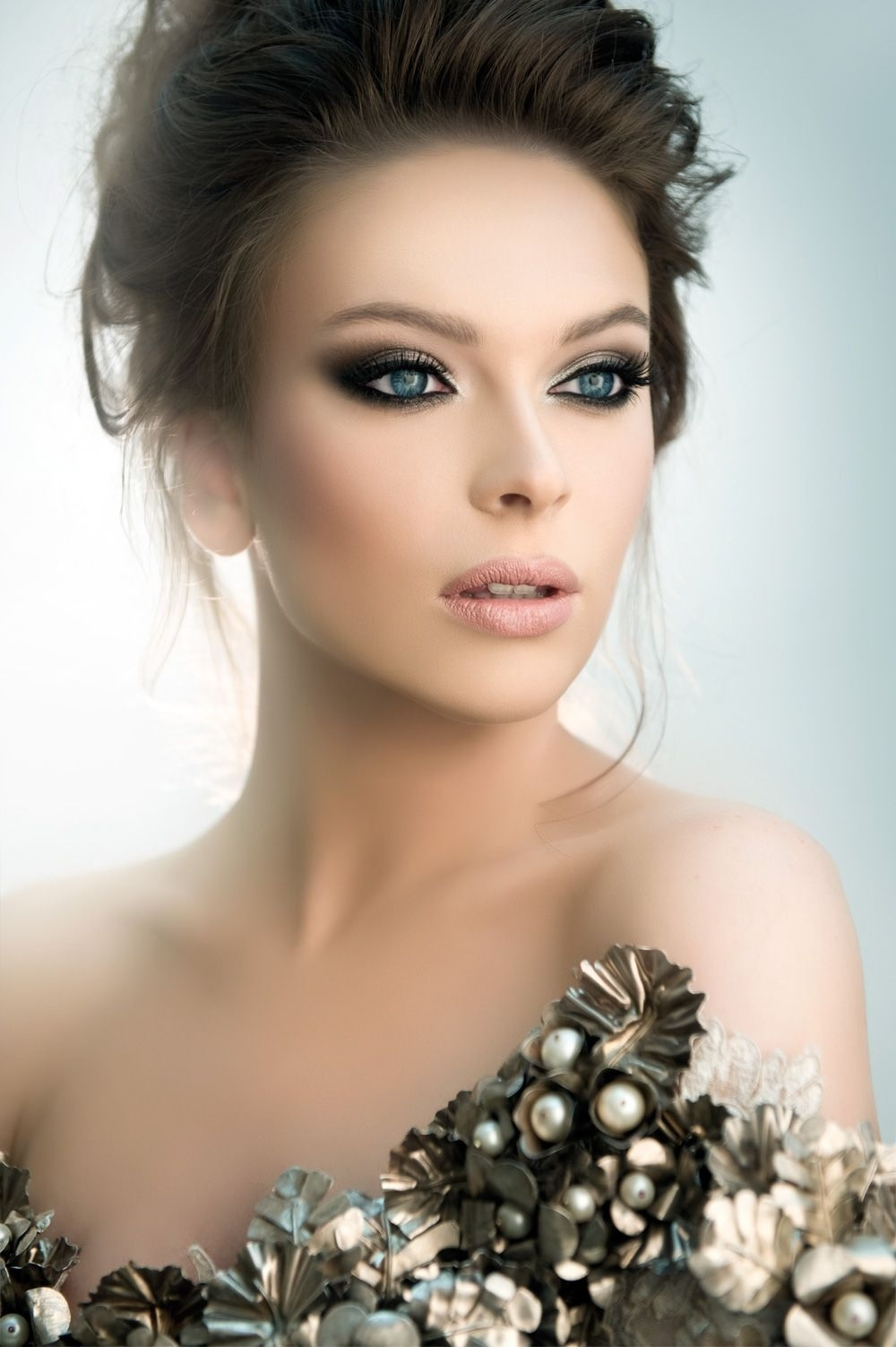 Fady Kataya - Bridal Photoshoot   Wedding Makeup   Makeup, Wedding intended for Wedding Photoshoot Makeup