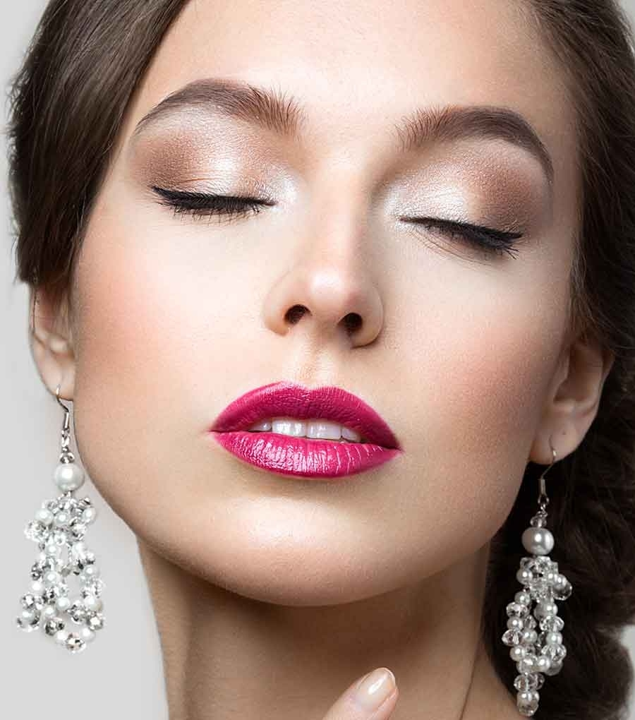 Gorgeous Wedding Makeup Ideas For Brides inside Bridal Makeup Ideas Pictures