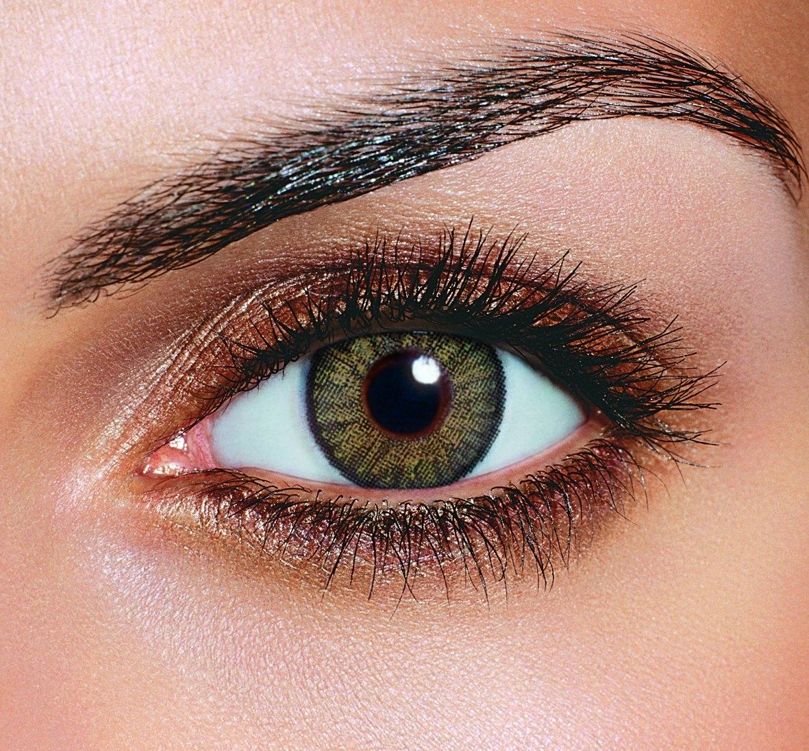 Green Eyes   Hazel Eye Makeup with regard to Beautiful Makeup For Hazel Eyes