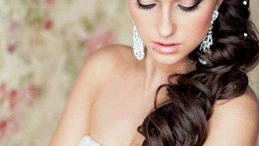Haar - Bridal Hair And Makeup In Dc #2356713 - Weddbook within Bridal Hair And Makeup Pictures