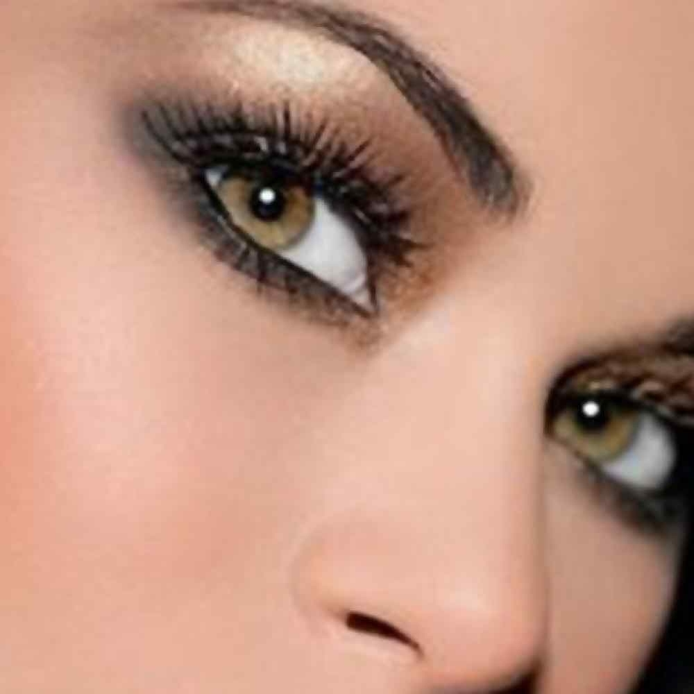 How To Apply Eyeshadow Makeup For Hazel Eyes   Latest Style inside How To Apply Eyeshadow For Hazel Eyes