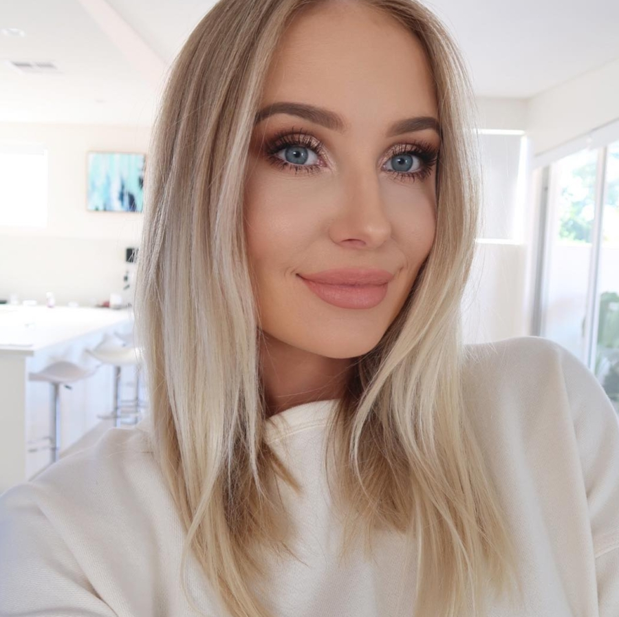Makeup For Blue Eyes: 5 Eyeshadow Colors To Make Baby Blues Pop pertaining to Best Eyeshadow Color For Blue Eyes And Dirty Blonde Hair