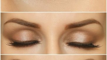 Makeup Tips And Tricks You Cannot Live Without | Hair & Beauty for Makeup For Blue Green Eyes And Brown Hair