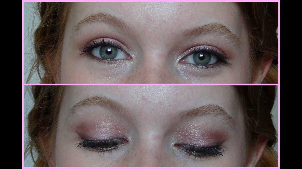makeup tutorials for hazel eyes youtube – wavy haircut