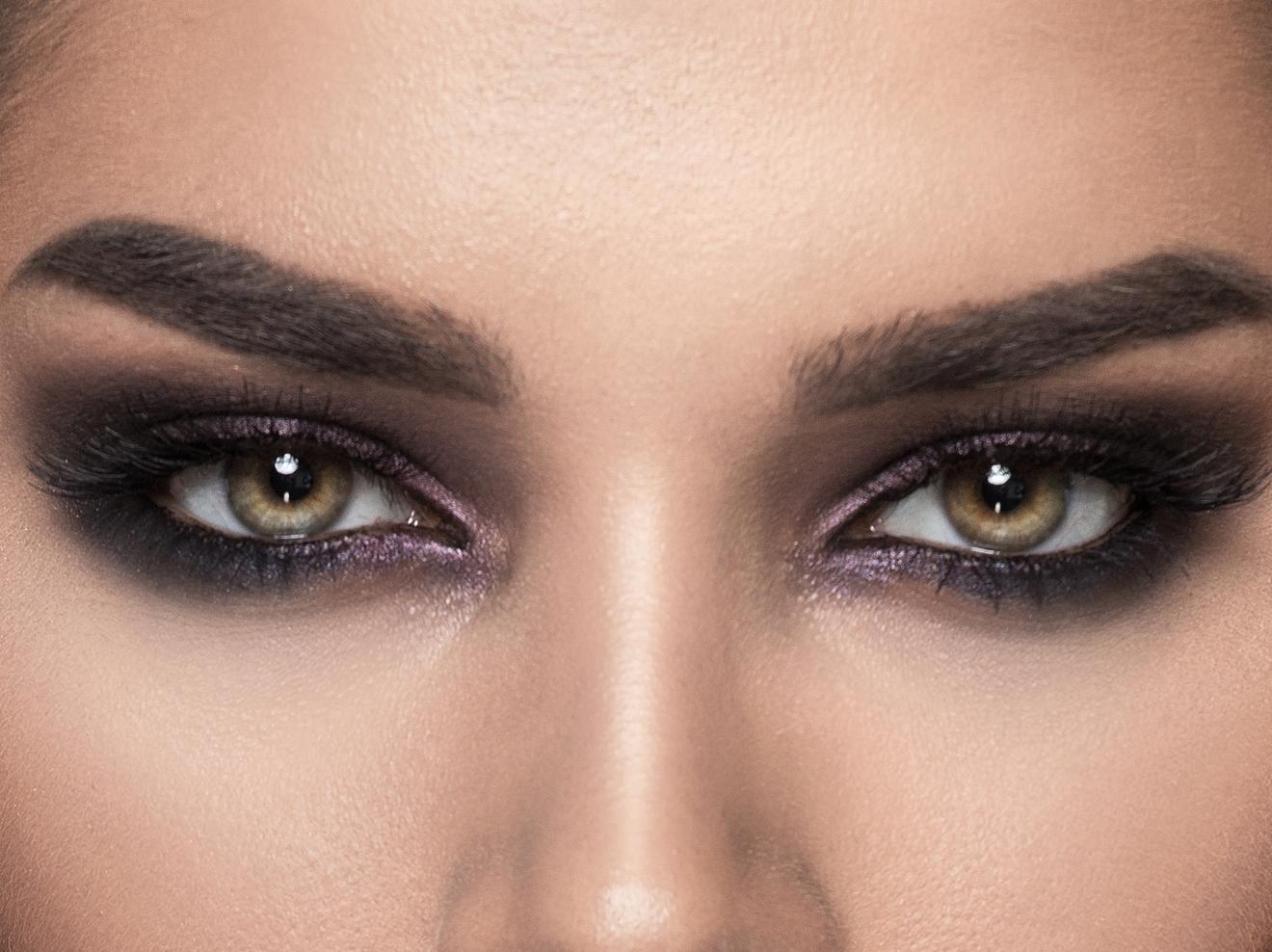Smokey Eyes Schminken: Mit Diesen 6 Tipps Wird Es Perfekt in Smokey Eyes Pictures
