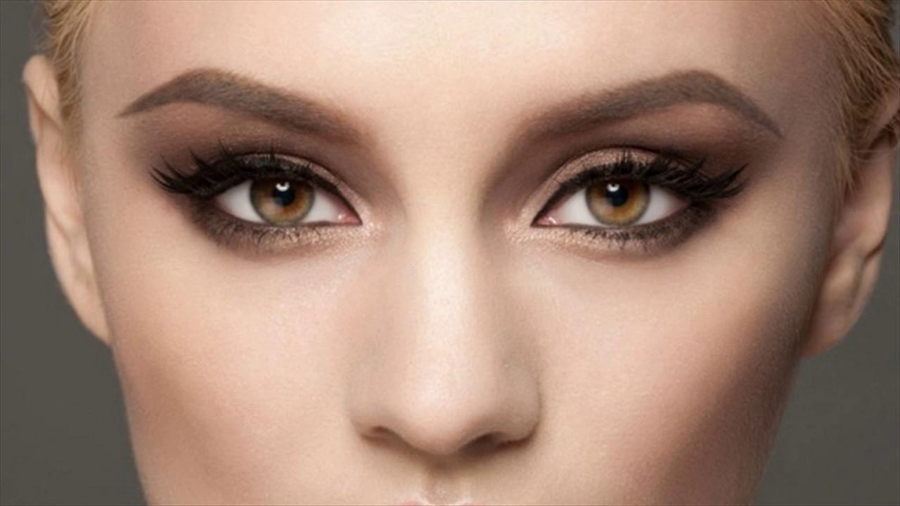 Best Eyeshadow For Hazel Eyes And Auburn Hair Wavy Haircut