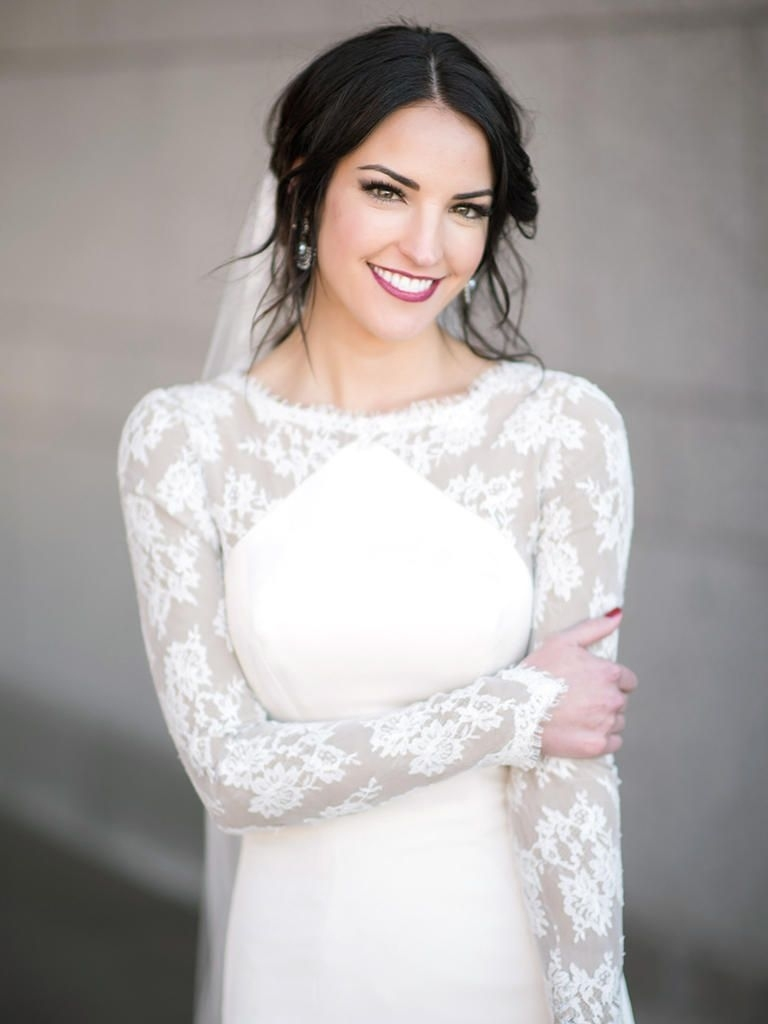 The Best Wedding Makeup For Brunettes | Wedding Beauty | Pinterest with Wedding Makeup For Brunettes With Hazel Eyes