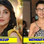 Top 10 South Indian Actresses Look Beautiful Without Makeup Part 1 within South Indian Celebrities Without Makeup Before And After