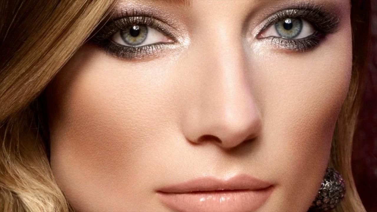 Top 5 Best Makeup Tips For Hazel Eyes - Youtube inside How To Do Your Makeup For Hazel Eyes