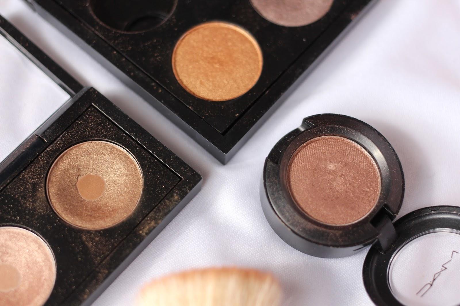 Top Mac Eyeshadows For Green Eyes. Eyeshadow Addicts Anonymous: Top inside Mac Brown Eyeshadows For Green Eyes