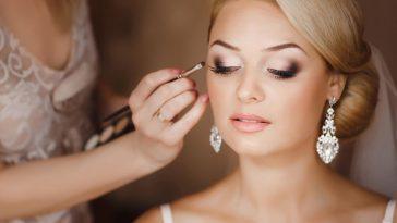 Wedding Hair & Makeup | Gold Coast - Broadbeach inside Wedding Hair And Makeup Pictures