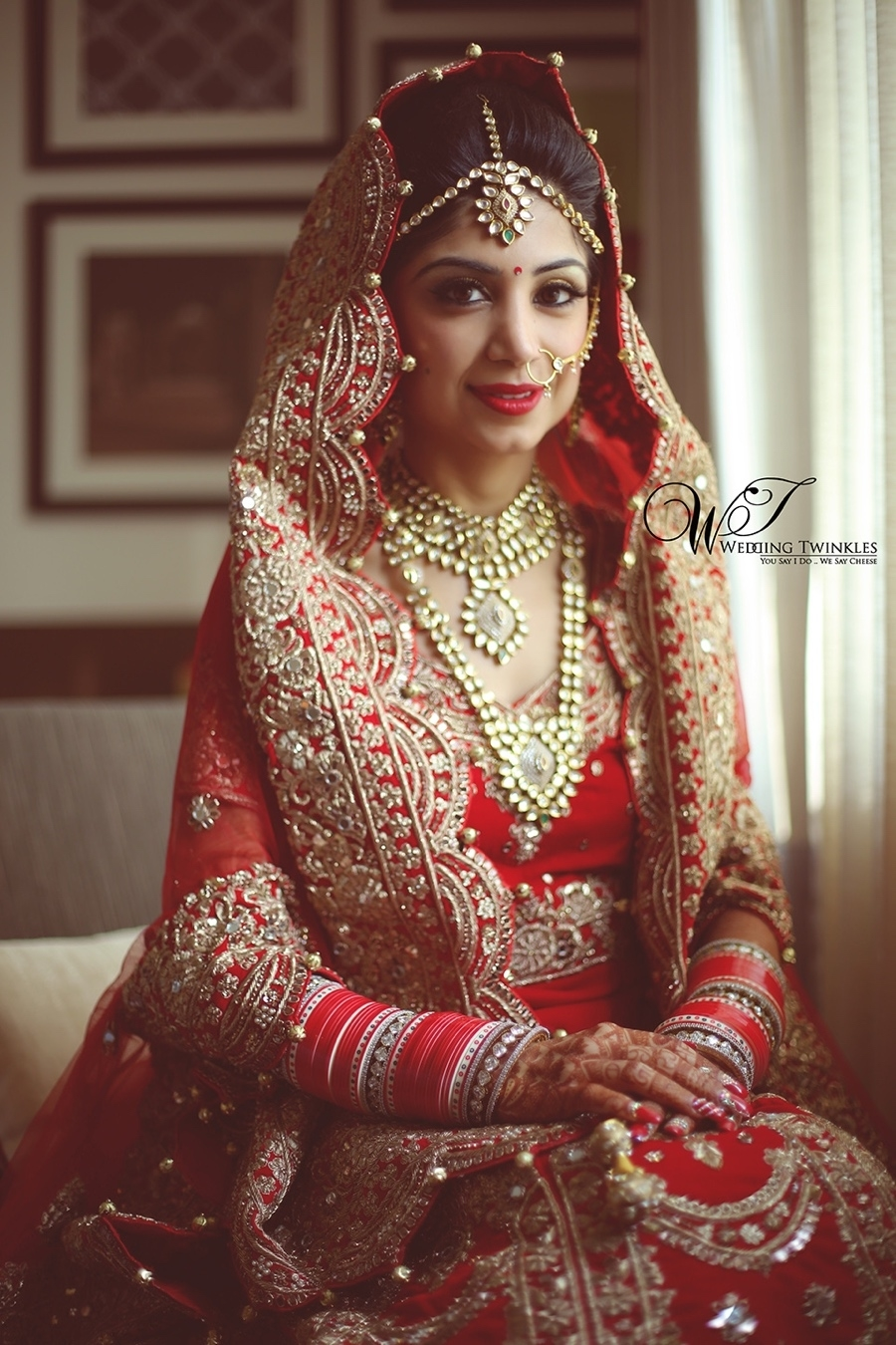Wedding Makeup Services In India | Wedding Twinkles pertaining to Indian Best Bridal Makeup Photos