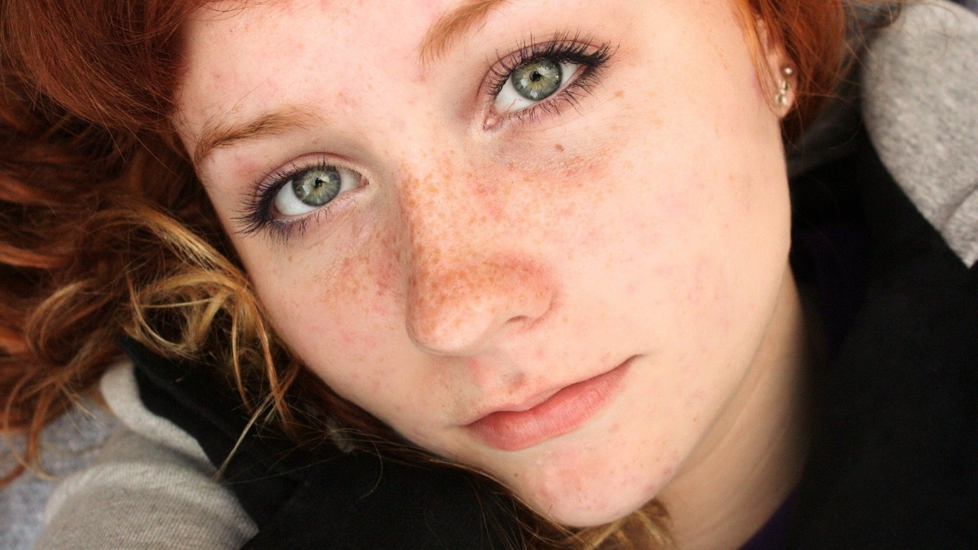Women Models Freckles Green Eyes Faces Teens | Freckles And Fair intended for Makeup For Redheads With Green Eyes And Freckles