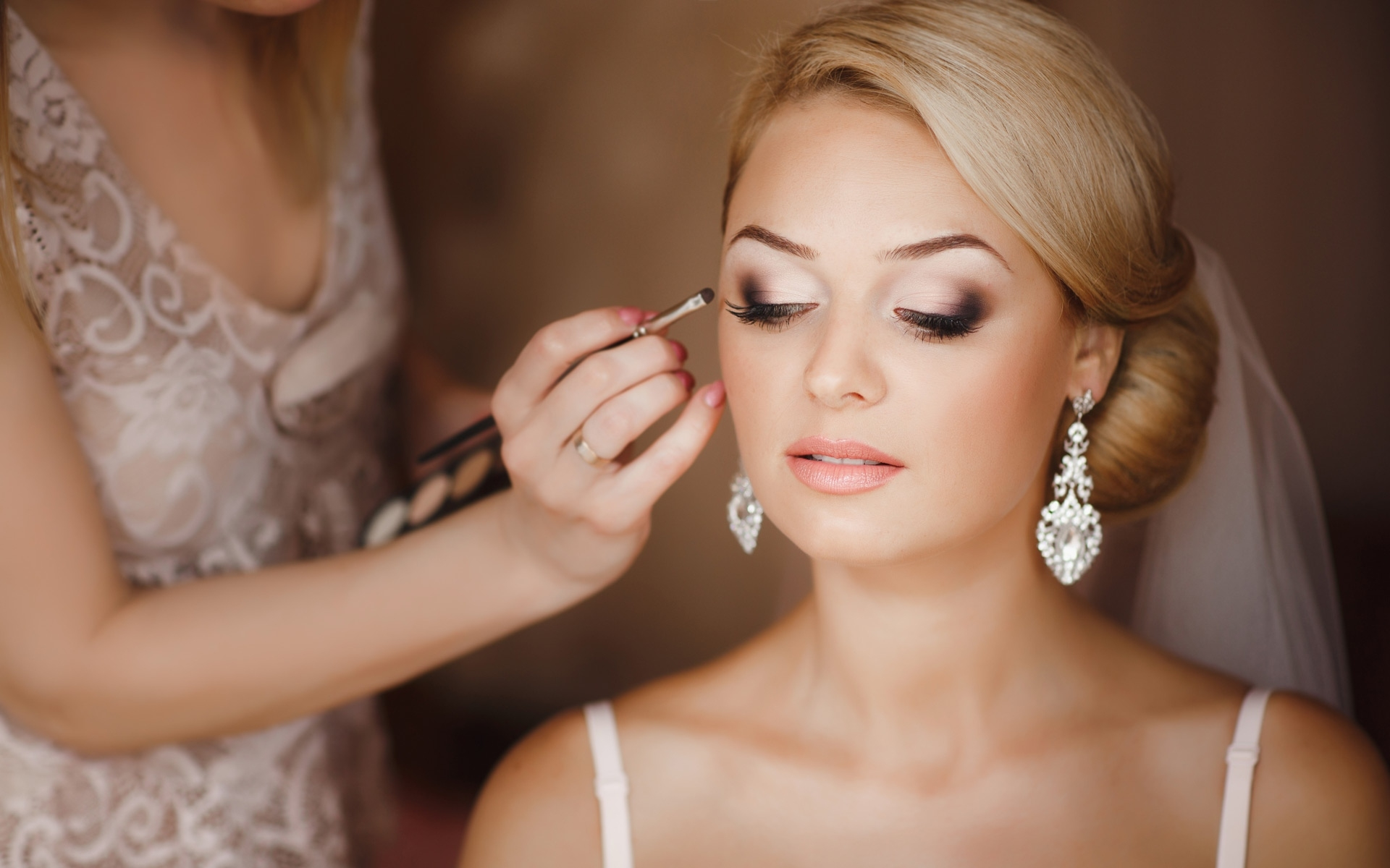 10 Top Tips: How To Get The Most Out Of Your Wedding Hair And Makeup pertaining to Bridal Hair And Makeup Images
