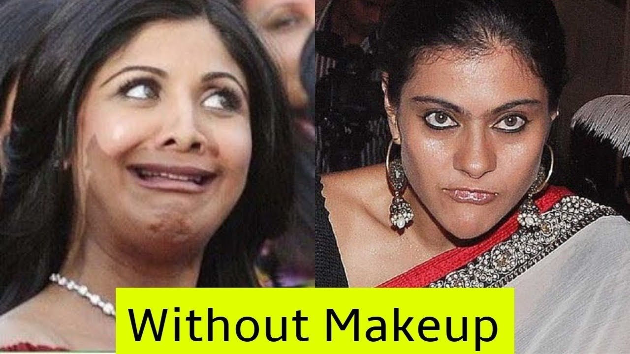 12 Bollywood Actresses Without Makeup Pictures 2018 | Unbelievable intended for Bollywood Actresses Without Makeup Gallery
