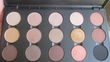 Baroque In Babylon: Great Mac Eyeshadows For Blue Eyes in Best Mac Eyeshadows For Blue Eyes