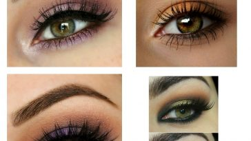 Best Color Eyeshadow For Hazel Green Eyes – Wavy Haircut with regard to Eyeshadow Colors For Hazel Green Eyes